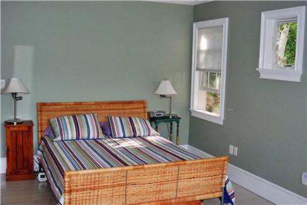 Wellfleet Village Cape Cod vacation rental - Two bedrooms upstairs, one on 1st floor