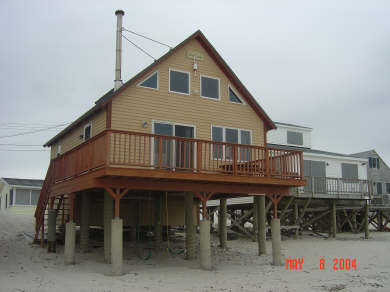 Plymouth  (White Horse Beach) MA vacation rental - Plymouth Vacation Rental ID 8605