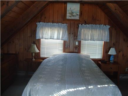 Plymouth  (White Horse Beach) MA vacation rental - Upstairs loft queen bed