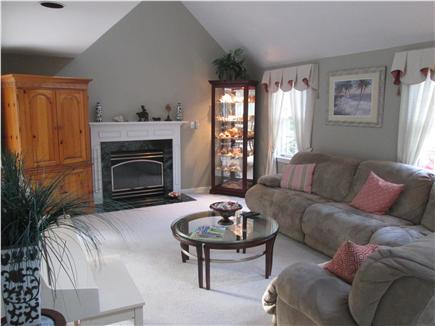 New Seabury (Mashpee) New Seabury vacation rental - Living room