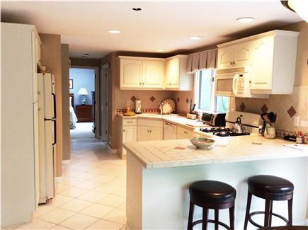 New Seabury (Mashpee) New Seabury vacation rental - Kitchen