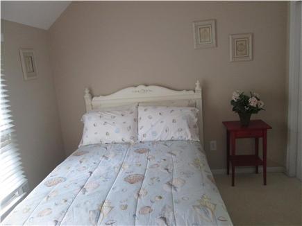 New Seabury (Mashpee) New Seabury vacation rental - Upstairs Bedroom (smaller of two)