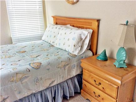 New Seabury (Mashpee) New Seabury vacation rental - Upstairs Bedroom (larger of two)