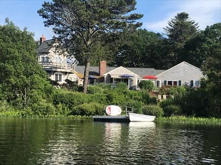 Chatham Cape Cod vacation rental - Paddleboat, paddleboard & canoe provided