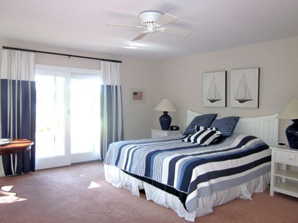 Chatham Cape Cod vacation rental - Master bedroom