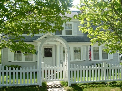 West Yarmouth Cape Cod vacation rental - Yarmouth Vacation Rental ID 8684