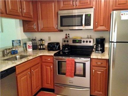 Ocean Edge Resort, Brewster Cape Cod vacation rental - Kitchen