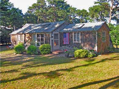Brewster Cape Cod vacation rental - Brewster Vacation Rental ID 8697