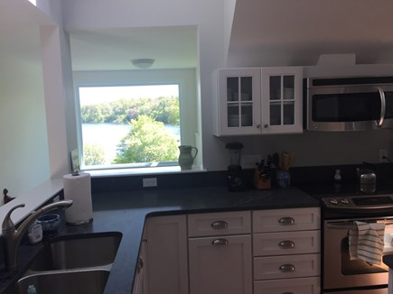 Orleans Cape Cod vacation rental - Kitchen. New in 2017.