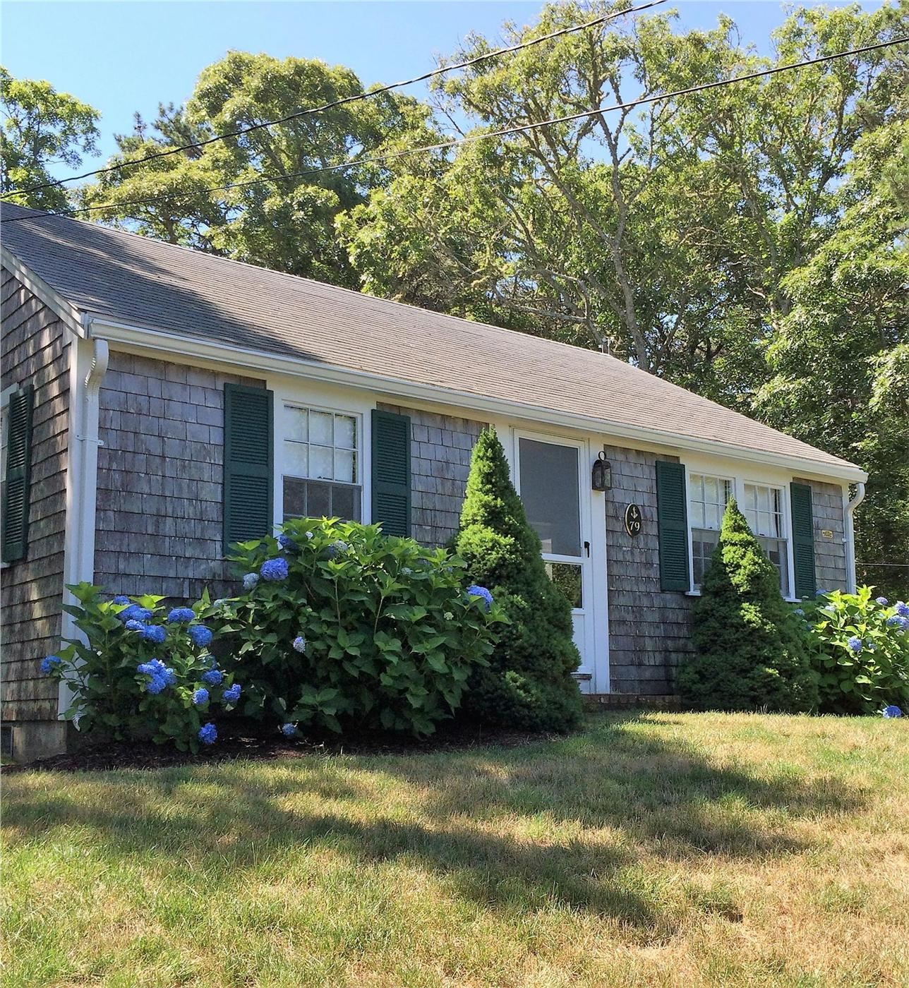 Chatham Vacation Rental Home In Cape Cod MA 02699, 6/10 Mi