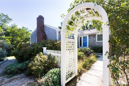 Wellfleet Cape Cod vacation rental - Welcome to Blackfish Cottage!