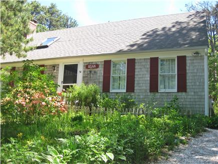 Wellfleet Cape Cod vacation rental - Wellfleet Vacation Rental ID 8723