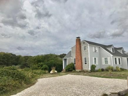 Hyannis Cape Cod vacation rental - Last home on Ocean St, giving shortest walk to Kalmus Beach