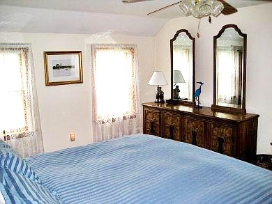 Chatham Cape Cod vacation rental - King Bedroom