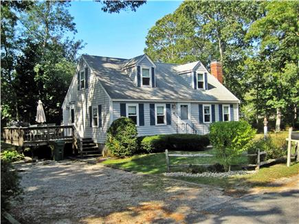 West Harwich Cape Cod vacation rental - Harwich Vacation Rental ID 8759