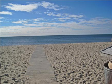 West Harwich Cape Cod vacation rental - Beautiful Pleasant Street Beach is just a mile away