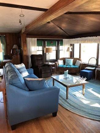 Dennis Port Cape Cod vacation rental - Coastal Chic