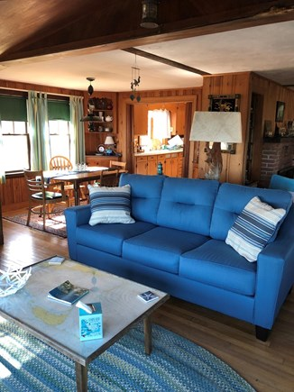 Dennis Port Cape Cod vacation rental - A new look for Summer 2019