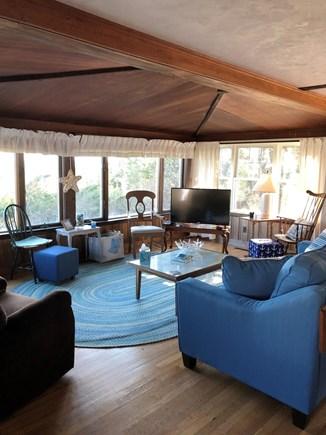 Dennis Port Cape Cod vacation rental - The ocean at your door
