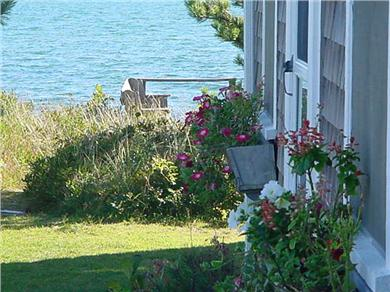 Dennis Port Cape Cod vacation rental - Cape Cod Charm of the day gone by