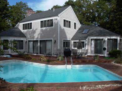 New Seabury New Seabury vacation rental - New Seabury Vacation Rental ID 8785