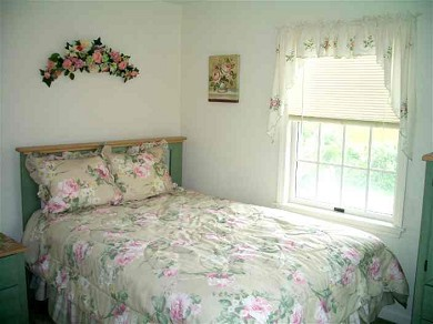 West Yarmouth Cape Cod vacation rental - 1st Floor queen bedroom with views