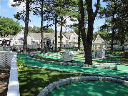 New Seabury (Mashpee) New Seabury vacation rental - Poppy Marketplace--Raw Bar,Pizza, Ice Cream, Music & more