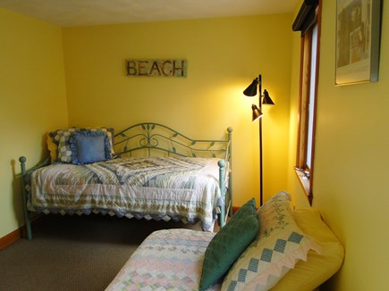 New Seabury (Mashpee) New Seabury vacation rental - Upstairs bedroom with trundle, sleeps 3