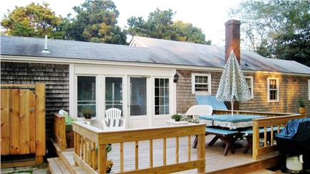 Eastham Cape Cod vacation rental - Eastham Vacation Rental ID 8875