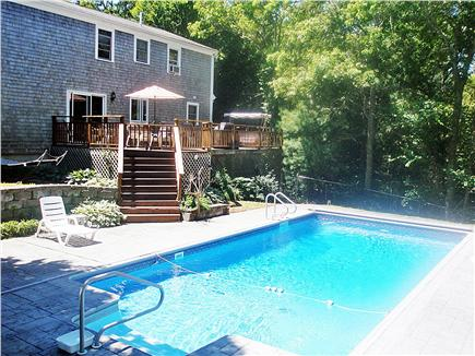 Click here to see 5 videos for this Mashpee vacation rental.