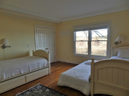Oyster Pond/Chatham Cape Cod vacation rental - Trundle Bedroom - 4 Twin Beds