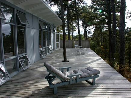 Wellfleet Cape Cod vacation rental - Wellfleet Vacation Rental ID 8905