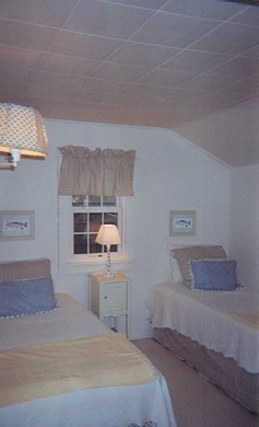 Dennis Port Cape Cod vacation rental - Bedroom with New Pillow Top Beds