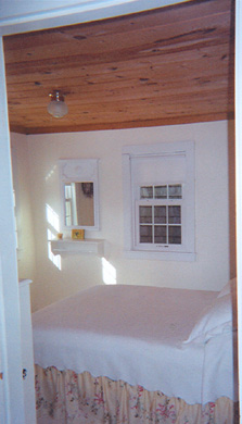 Dennis Port Cape Cod vacation rental - Bedroom with New Queen Size Bed