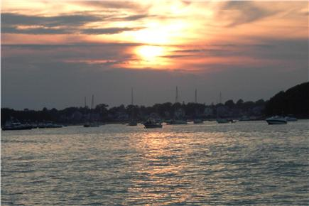 Falmouth Cape Cod vacation rental - Falmouth Vacation Rental ID 8912