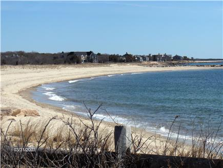 Falmouth Cape Cod vacation rental - One of the many Falmouth beaches
