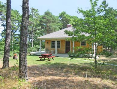 Eastham Cape Cod vacation rental - Eastham Vacation Rental ID 8917