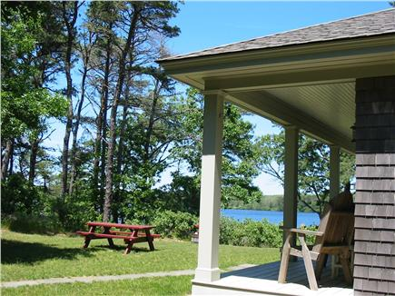 Eastham Cape Cod vacation rental - Enjoy the natural beauty of the area