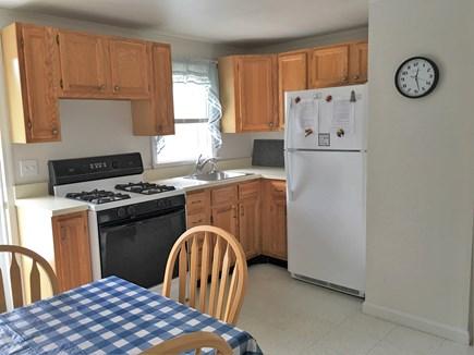 Falmouth Cape Cod vacation rental - Kitchen,Unit 1