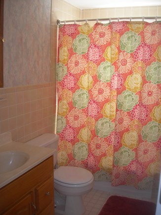Falmouth Cape Cod vacation rental - Full Bathroom