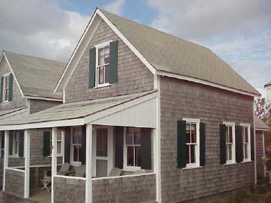 Truro - Corn Hill Cape Cod vacation rental - Truro Vacation Rental ID 8934
