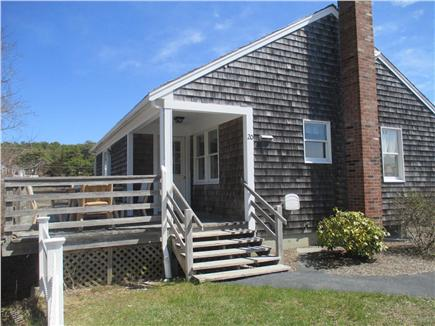 Wellfleet Cape Cod vacation rental - Wellfleet Vacation Rental ID 8961
