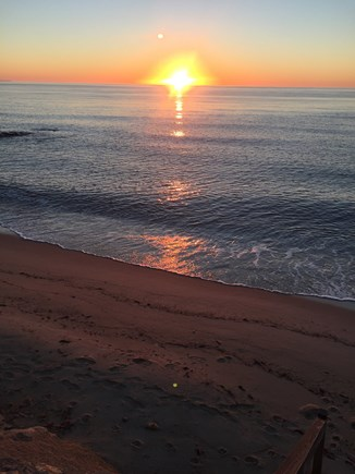 New Seabury, Mashpee New Seabury vacation rental - Morning has broken