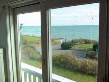 New Seabury, Mashpee New Seabury vacation rental - Steps to Your Private Beach