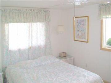 New Seabury, Mashpee New Seabury vacation rental - The Queen Bedroom