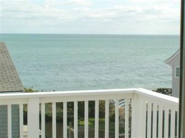 New Seabury, Mashpee New Seabury vacation rental - The Second Level Deck