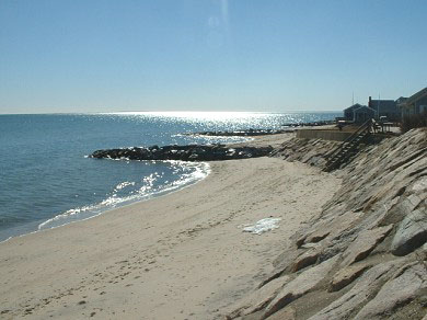 New Seabury, Mashpee New Seabury vacation rental - This is your Beach