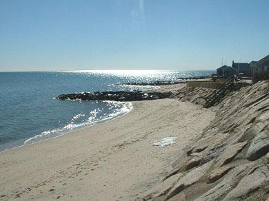 New Seabury, Mashpee New Seabury vacation rental - This is your Beach