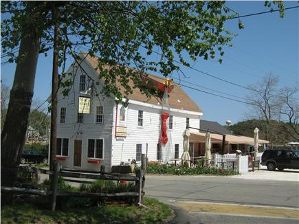 Wellfleet Cape Cod vacation rental - Fantastic Seafood Restaurants