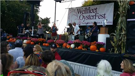 Wellfleet Cape Cod vacation rental - Don't miss Oysterfest!